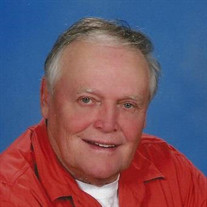 Donald Lee Hoffman