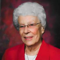 Lorraine M. Barry