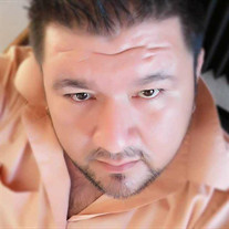 Luis Alberto Padilla Gonzalez