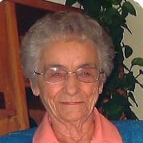 Leona Mae Hagedorn