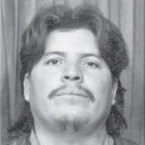 "Jose ""Guero"" Esparza Sr."