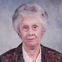 Willa Carmen Brown