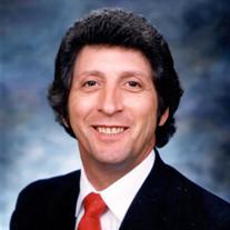 Jack Ferris Haddad