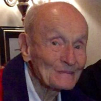 Frank J. Broedell Sr.