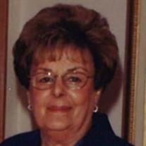 Mrs. Elvira T. (Rintrona) Florentino