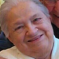 Dorothy G. Caldwell
