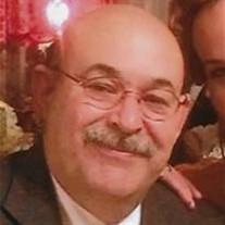 James D. Macomber Jr.