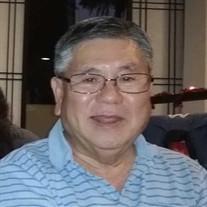 Earl Hajime Yamaguchi