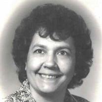 Lottie Louise Woody
