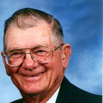 """Mr. John """"Leslie"""" Bradley Sr. age 89, of Starke"""