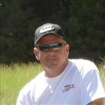Jerry Lynn Bischel