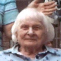 Josephine Cochran Witt