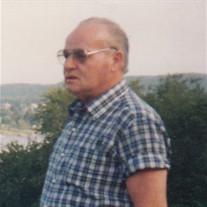 John E. Metzgar