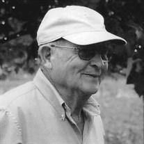 Owen W. Hensley