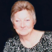 Patricia Ann Harrison
