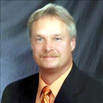 David Alan Luecke