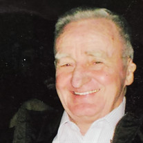 Basil Walter Matney
