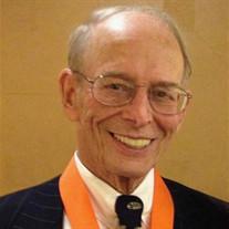 Mr. Ralph Lynn DeGroff Jr.
