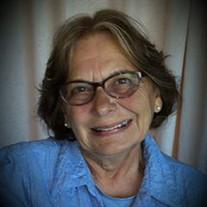 Barbara Briskie