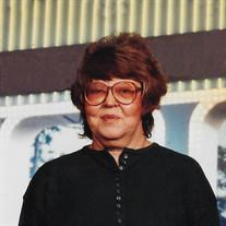 Mrs. Bobbie Davis
