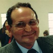 Mr. Henry Grady Phillips