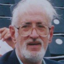 Eugene Soltzberg