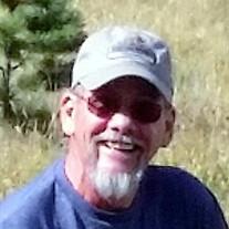 David Lewis Upton