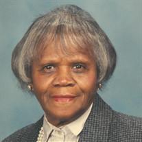 Ms. Frances E. Mann