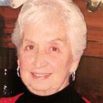 Dorothy M. McGuire