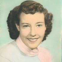 Laura Ann Mackey Nixon
