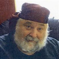 Jeffery John Fry