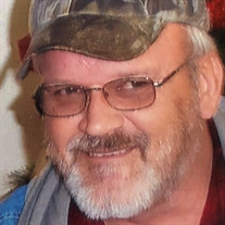 Eric Wayne Carson