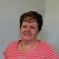 Phyllis Mae Rose