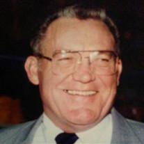 James  Henry  Leonard Sr.
