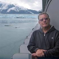 Gregory Evans Hansen