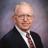 Mr. William A. Monroe