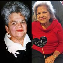 Manuela Torres Nino