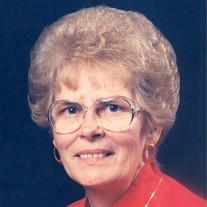 Helen G. (Cumpston) Petak