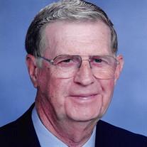 Rev. Walter Denver Allen