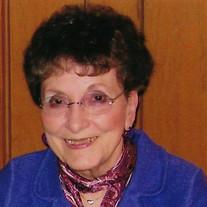 Marjorie D. Peterson