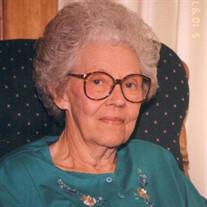 Lucille Gargus