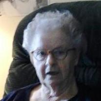 Mrs. Bessie L. Harville