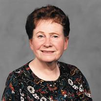 Ruth Ardeth Chesnut