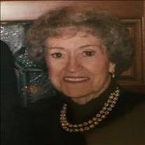 Naomi Gertrude Chambers
