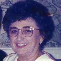 Gladys Delores Lund