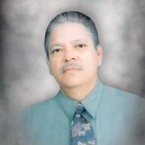 Gaudencio Garcia