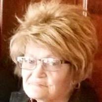 Cathy Dean Butler
