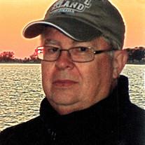 Roger Alan Kehret