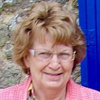 Roberta June Roe