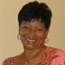 Ms. Annette Laverne Edwards